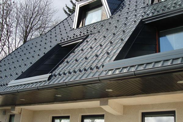 pločevinasta streha po ugodni ceni